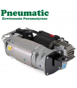 PORSCHE CAYENNE AIR SUSPENSION COMPRESSOR WABCO (4L0698007C)