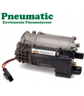 BMW 7 ( F01 /F02) AIR SUSPENSION COMPRESSOR WABCO (37206875176)