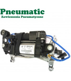 PORSCHE CAYENNE II AIR SUSPENSION COMPRESSOR CONTINENTAL (95835890102)